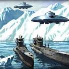 Aliens In Antarctic the Nazi Alien link established A GREAT Watch Alien TV Production
