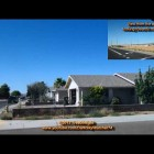 Area 51 Experimental Plane Makes Emergency Landing In Kingman Arizona 06-10-2013