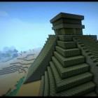 Maya Pyramid – MineCraft