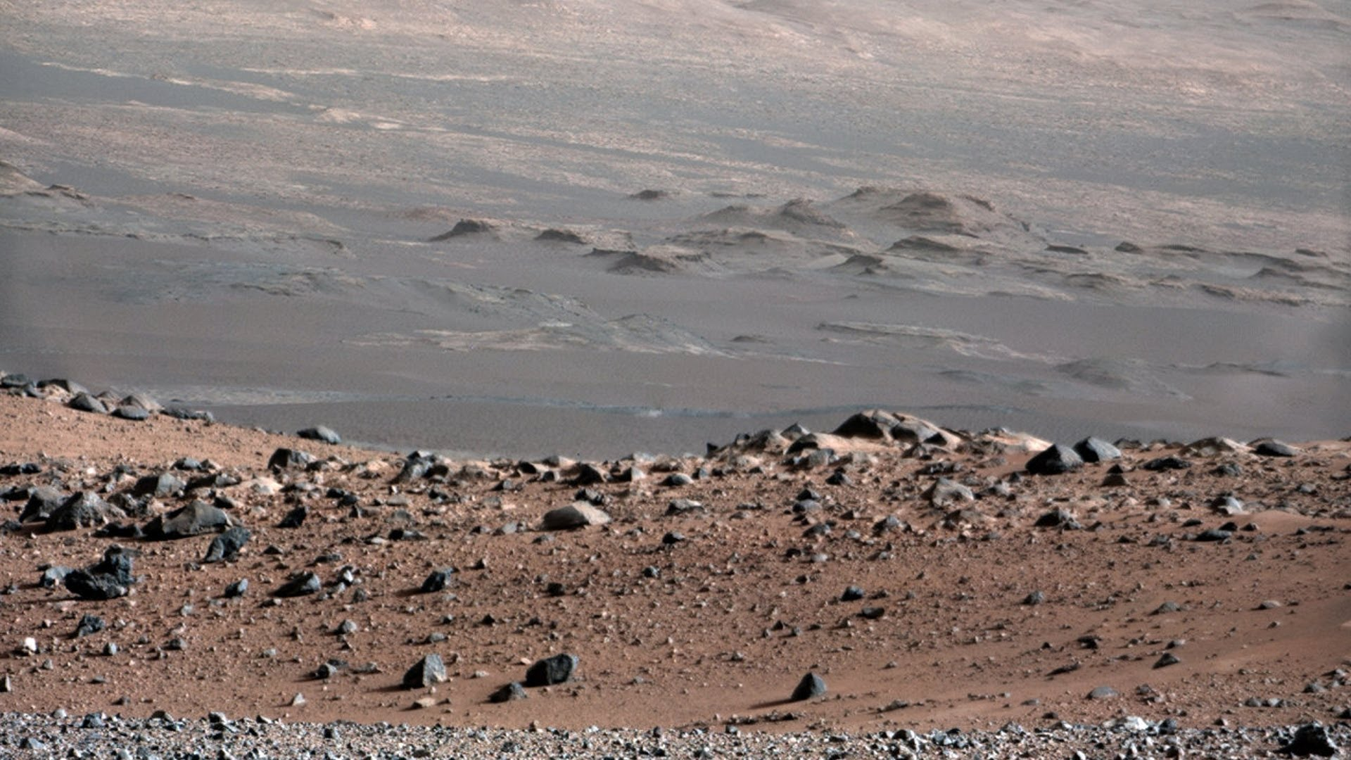 footage landing on mars - photo #4