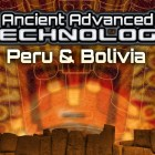 ANCIENT ALIENS In Peru and Bolivia – FEATURE FILM