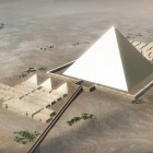 Building the Pyramids of Egypt …a detailed step by step guide.