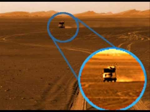 conspiracy about mars nasa - photo #36