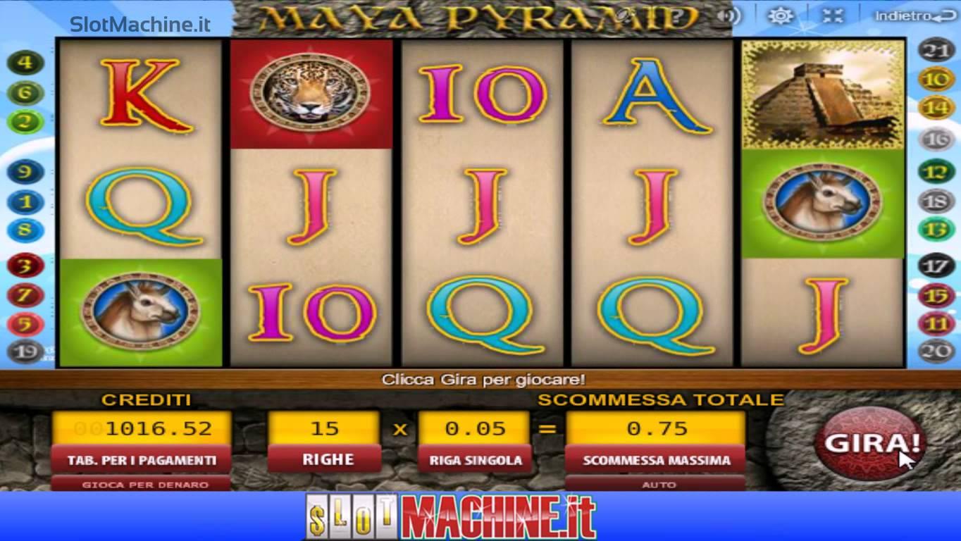 slots machines online maya spiel