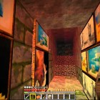 Minecraft Maya pyramid review(a map we downloaded)