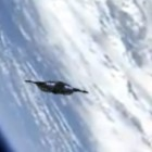 NASA UFO sighting July 2013 ! Astronaut reports large unidentified craft in the space