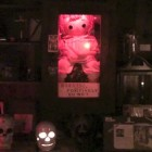 The Conjuring Occult Museum tour with Lorraine Warren from Bearfort Paranormal