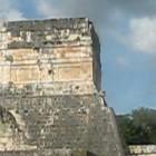 2009年11月墨西哥旅游:玛雅金字塔(Mexico Maya Pyramid)