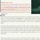 Weird Stuff Found In Bermuda Triangle
