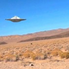 Proof Aliens Control Area 51 – Crazy UFO Encounter In Nevada Desert