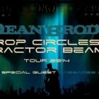 Dean Brody – Crop Circles & Tractor Beams 2014 Tour