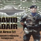 UFOs and AREA 51: David Adair At Area 51 – Advanced Symbiotic Technology – FEATURE FILM