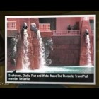 """Atlantis found in the Bermuda Triangle"" Bellavita's photos around Nassau, Bahamas (travel pics)"