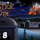 South Park: The Stick of Truth – Part 8 Thief Gameplay – Alien Spaceship