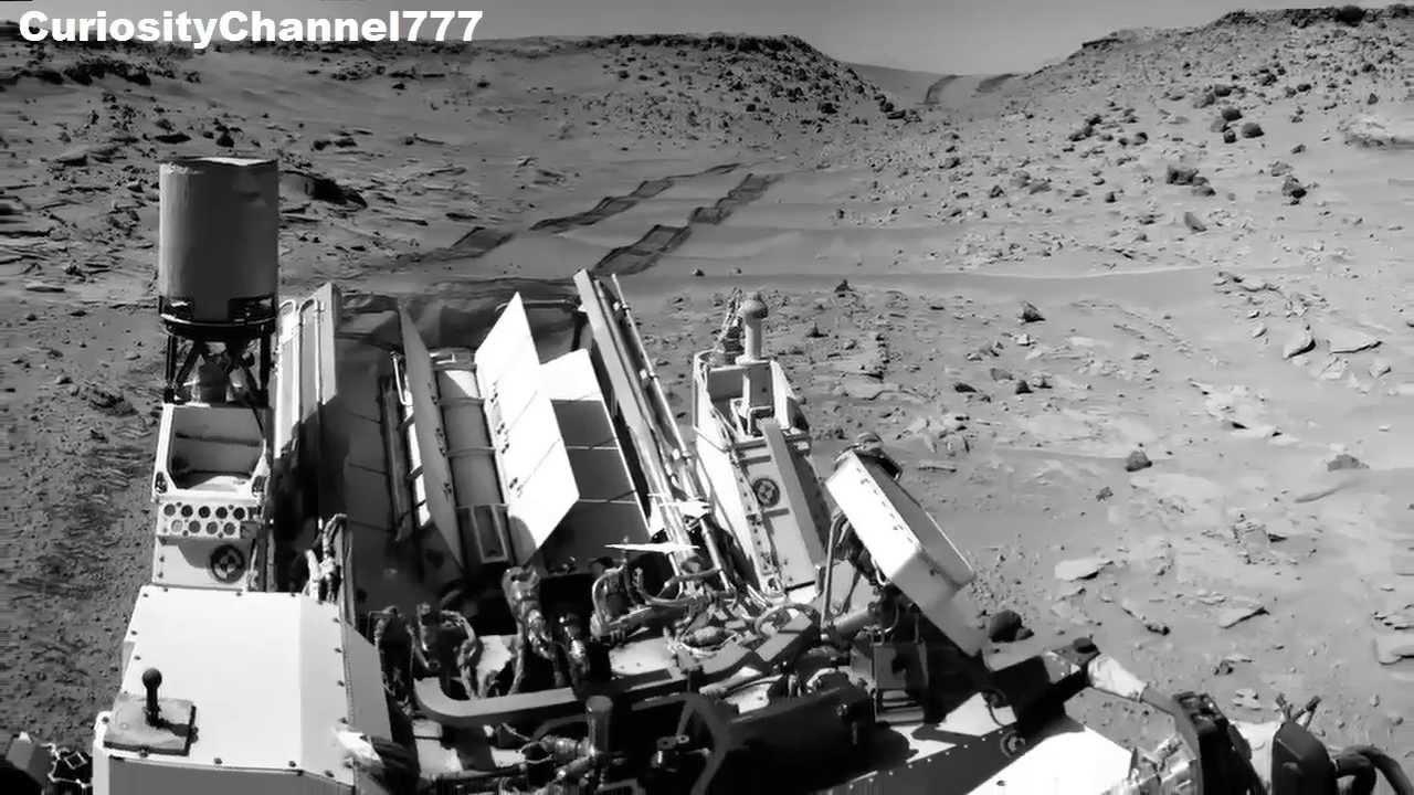 report on mars nasa - photo #41