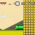 Super Mario World – Bermuda Triangle Edition SNES