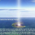 The Bermuda Triangle Theory Revealed