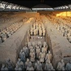 "Documentary : Unfolding China ""Terracotta"" Hidden Warriors Army"