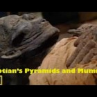 Egyptian's Pyramids and Mummies – Summarized version