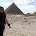 ♥ 埃及 吉薩♥ 我摸摸金字塔 (Pyramids of the Giza)
