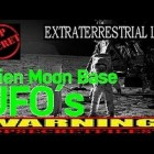 Top Secret Nasa Moonmission – Ancient Alien Moonbase images and video Leaked !