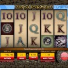 Слот Maya Pyramid в онлайн казино Чаплин