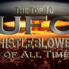 UFO TOP 10 – GOVERNMENT WHISTLEBLOWERS HD Feature