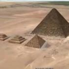 Giza Pyramids Tour ,Pyramids of Giza-Egypt