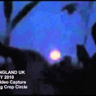 UFO SIGHTINGS aliens on tape making crop circles | Best ufo sightings | Ufo on tape this w