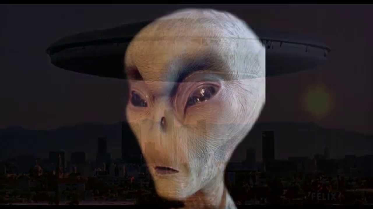nasa alien footage - 1280×720