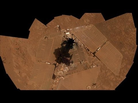 Life on Mars: NASA Finds New Evidence | SecretsFiles.com