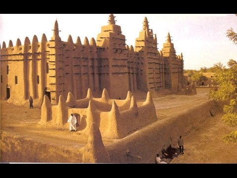 The Ancient City Of Timbuktu (SECRET ANCIENT HISTORY DOCUMENTARY)