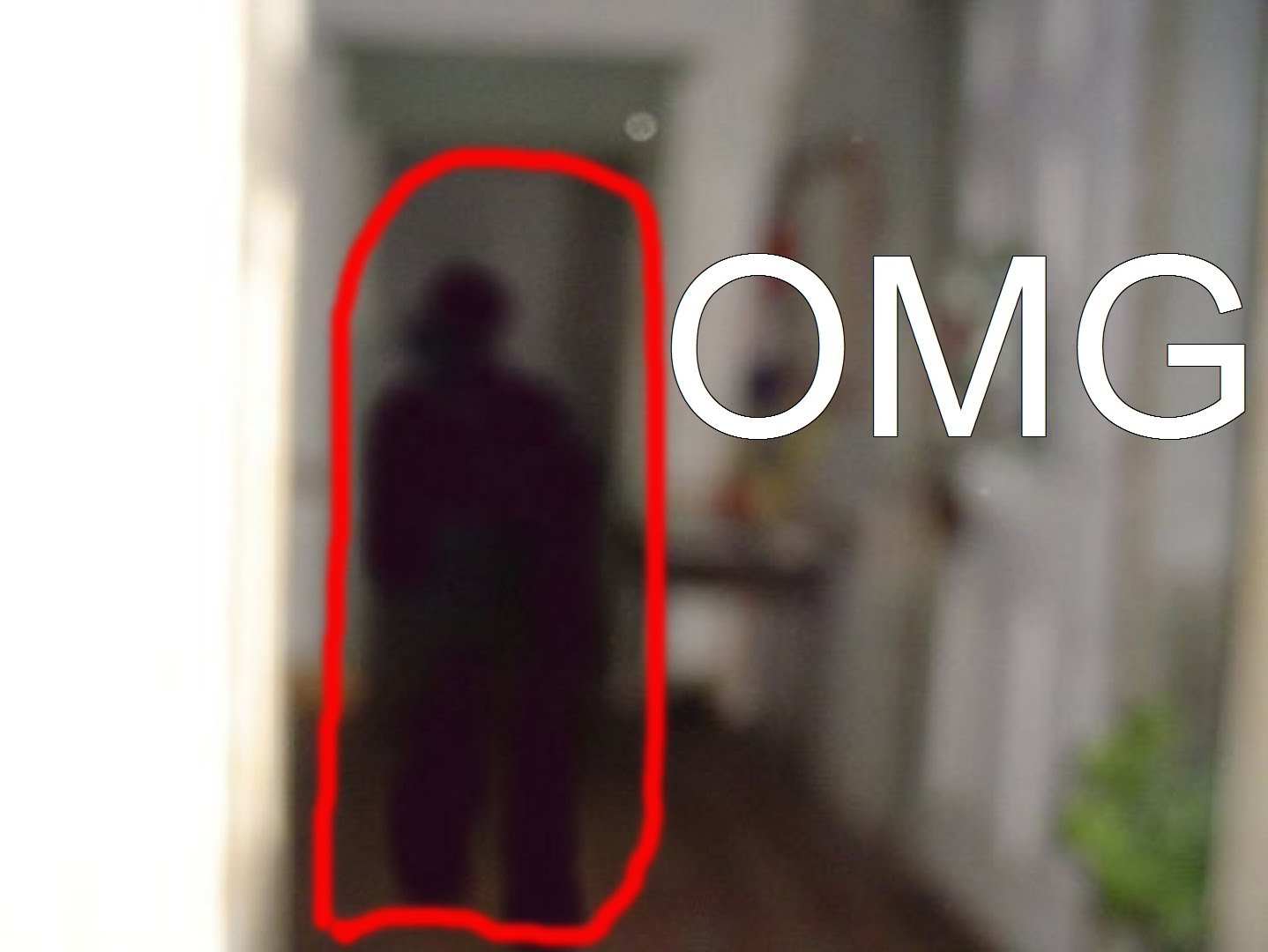 WHAT ARE SHADOW PEOPLE: REAL PARANORMAL PHENOMENA! DEMONS ...