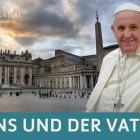 Aliens und der Vatikan