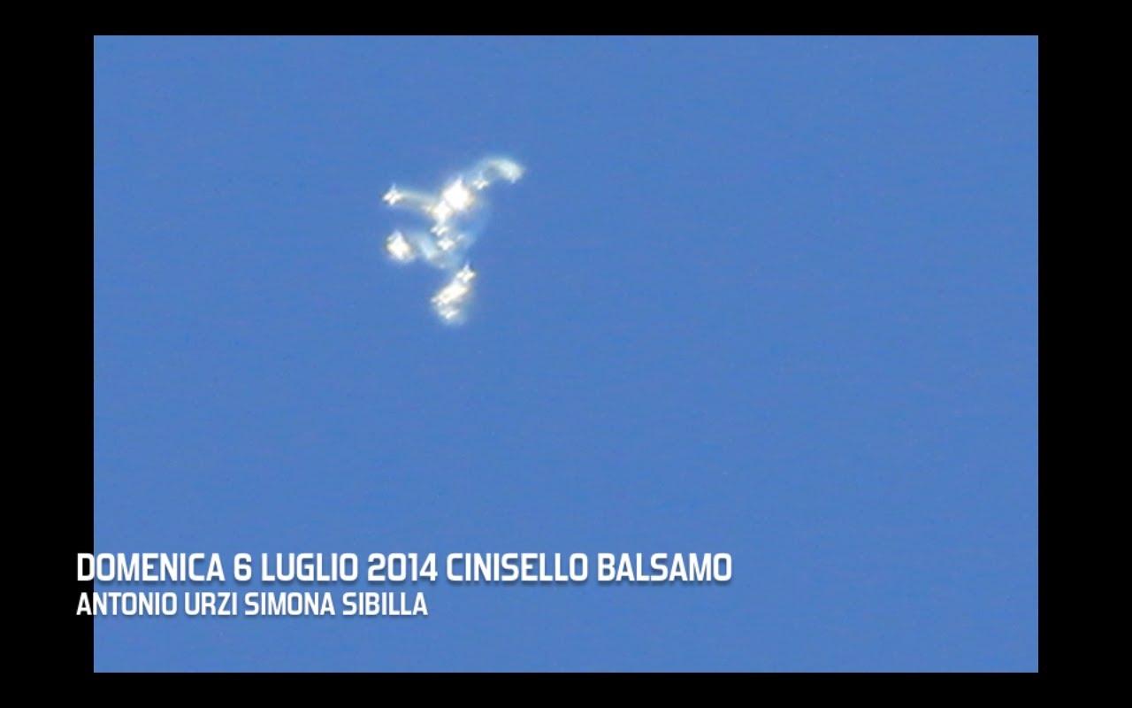 AMAZING! INCREDIBLE EBANI ON MILAN!!   SUNDAY 6 JULY 2014