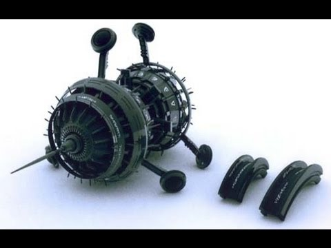 Ancient Technology: Antikythera Mechanism: Alien Technology