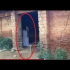 GHOST CAUGHT ON TAPE in abandoned HOUSE | Real Scary ghost videos Paranormal videos 2013
