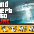 GTA 5: ONLINE | How To Get A Flying Alien UFO Spaceship Online! (GTA 5 Glitch)