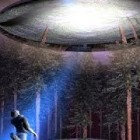 Jim Sparks Alien Abduction with Reptilian Humanoids