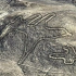 2000 year old undiscovered Nazca Lines resurfaced after a Sandstorm in Peru
