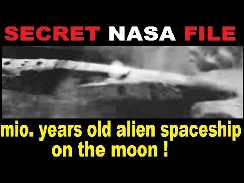 top secret pictures from nasa - photo #14