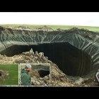 Big Hole Mystery, UFO?