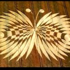 Crop Circles, Sacred Geometry and Higher Education Development Planet Earth