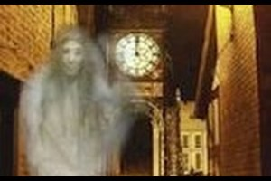 GHOSTS OF NOTTINGHAM (SCARY PARANORMAL GHOST DOCUMENTARY)