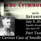 NASA's Cover-Ups & Elenin's 'Friends' (2/4) July 9 2011 on The Crimson Pill – RBN