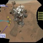 Newly released images from NASA Mars Rover Curiosity! Photos of Mars High Resolution Pictures