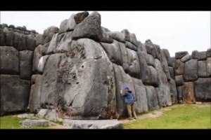 Proof Of High High Technology In Ancient Peru And Bolivia