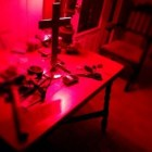 REAL Dybbuk Box Spirit EVP Ghost Box Demon Beelzebub Paranormal Experiment