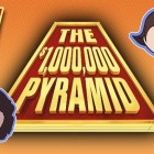 The $1,000,000 Pyramid: A Million Whuh? – PART 1 – Game Grumps VS