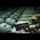 Yo vi el Horror de la dulce Base alien de Dulce